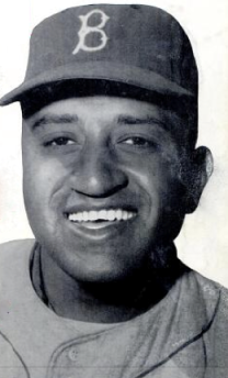 Don Newcombe, el primer Cy Young-MVP.