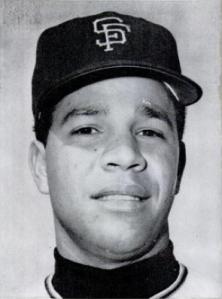 Juan Marichal en 1962