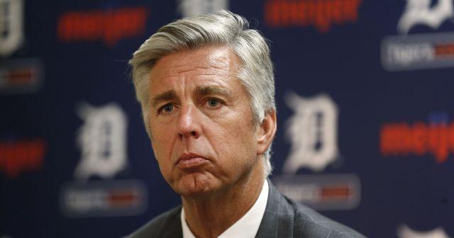 Dave Dombrowski no estará más en Detroit luego de 14 años de trabajo ahí. /// Foto tomada de freep.com