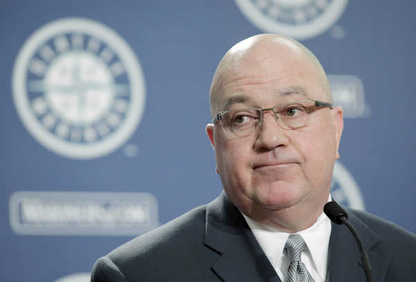 Jack Zduriencik pagó con su puesto el fracaso de temporada de los Mariners. /// Foto tomada de noticiaaldia.com