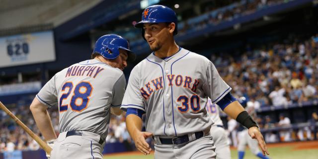 Los Mets siguen encendidos. /// Foto tomada de los Mets