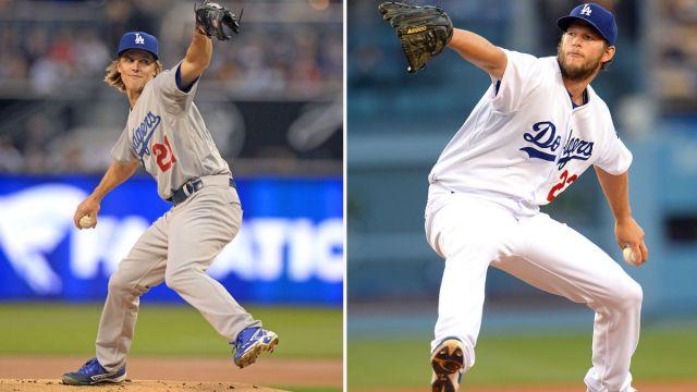 Los Dodgers consiguieron una barrida crucial/// Foto tomada de foxsports.com
